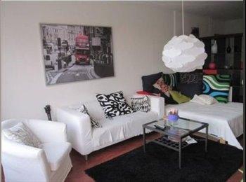 EasyKamer NL - Spacious 6 room house to rent in Rotterdam North - Rotterdam, Rotterdam - €975