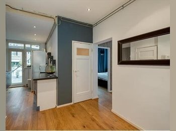 EasyKamer NL - Furnished apartment in the center Rotterdam-Meent - Rotterdam, Rotterdam - €990