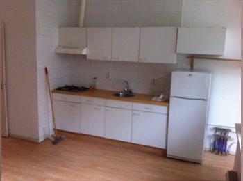 EasyKamer NL - Nice apartment with garden on walking distance fro - Rotterdam, Rotterdam - €695