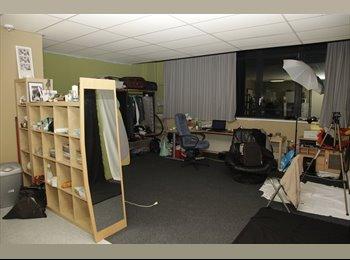EasyKamer NL - Studio te huur - Delfshaven, Rotterdam - €455