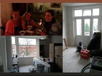 EasyKamer NL - HUISGENOTE GEZOCHT! - Bos en Lommer, Amsterdam - €650