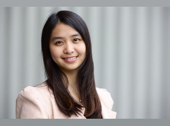 Bing - 24 - Student