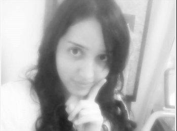Priscilla - 23 - Student