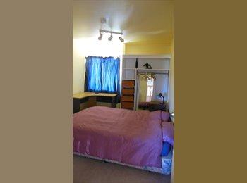 NZ - double room - Britannia Heights, Nelson - $140