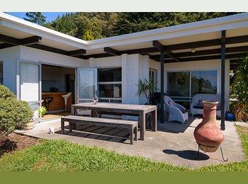 NZ - fantastic furnished sunny room - Hope, Nelson - $250