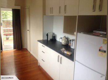 NZ - Bedroom available in Fully Furnished House - Bryndwr, Christchurch - $170