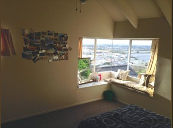 NZ - Double Room in Mount Pleasant - Mt Pleasant, Christchurch - $200