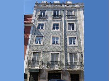 Apart T5 / Apart 5 Bedrooms Alfama