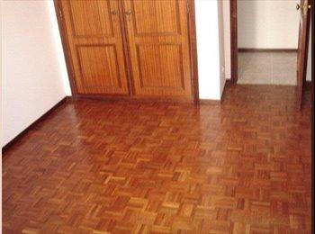 EasyQuarto PT - partilho 2 quartos num apartamento T3 - Lisboa, Lisboa - €450