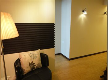 Hotel-like Serviced Room for Rent