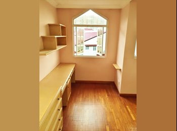 Rooms with a Garden - Just 3 Min Walk to MRT!!!