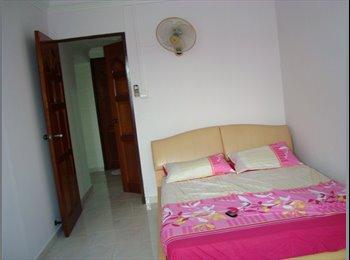 common room available at Jurong Pioneer mrt NTU