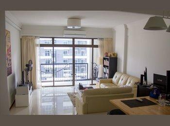 Fully Furnished Master Room near Novena MRT