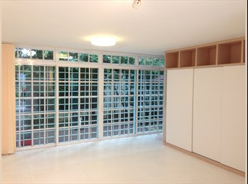 Beautiful room available near Pasir Ris MRT!