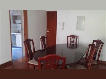 Surrey Court Apartment for rent