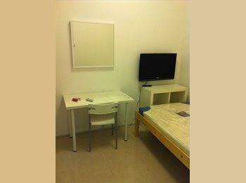 Master Room - Lavender, Bugis MRT $1100  150sqft