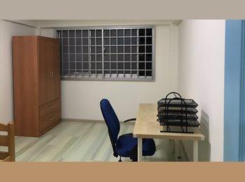 Yishun Common Room for rent *Corner Unit