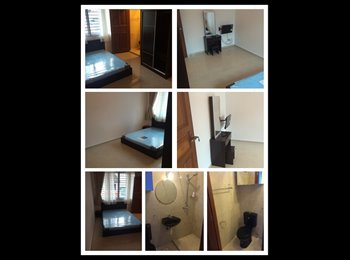 Master Rm at Novena terrace hse, 200metres to MRT
