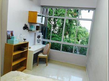 EasyRoommate SG - Room at Holland Village for Rent - Holland, Singapore - $1500