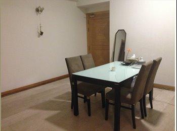Nice common room near Novena! Price negotiable