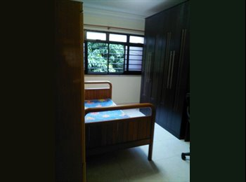 Common Bedroom For Rent at 699 Hougang Street 52!