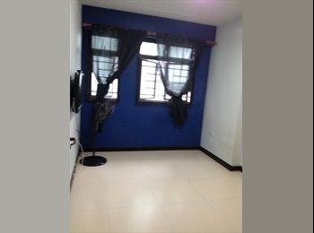 EasyRoommate SG - Room For Rent - Sembawang, Singapore - $600