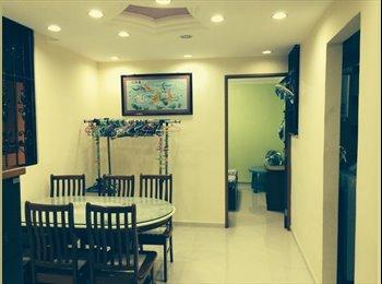 EasyRoommate SG - Common Room - Sembawang - 750 included PUB - Sembawang, Singapore - $750