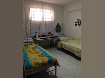EasyRoommate SG - Common room for rent for 2 ladies - Toa Payoh, Singapore - $880