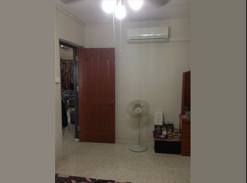 2 mins walking from Lavender MRT AC room available
