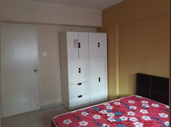 BLK 673A - 1 COMMON ROOM AVAILABLE(NEAR TO JPOINT)