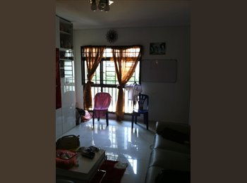 EasyRoommate SG - Master bedroom for rent at Toapyaoh central -mrt above  - Toa Payoh, Singapore - $900