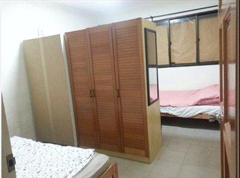 Room sharing at bugis area for filipino female