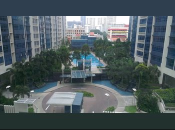EasyRoommate SG - Flat Share with Expats at City Square Residences - Farrer Park, Singapore - $1500