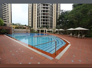 EasyRoommate SG - CommonRoom at DoverParkview 1stApril. No Agent fee - Dover, Singapore - $1400