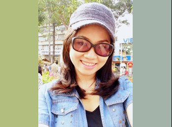 EasyRoommate SG - Michelle - 29 - Singapore