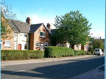 EasyRoommate UK - Double bedroom - all bills included - Bluebell Corner, Middlesbrough - £320