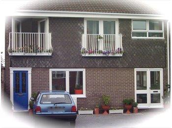 EasyRoommate UK - En suite room in newly refurbished flat good area - Barlborough, Chesterfield - £345