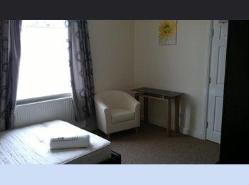 Beautiful light single room to rent