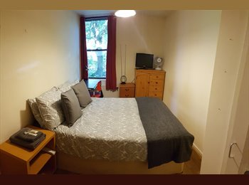 Double Room All bills incl.