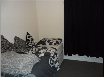 EasyRoommate UK - Lovely Large Single Room With Desk In Quiet House - Westwood Heath, Coventry - £395