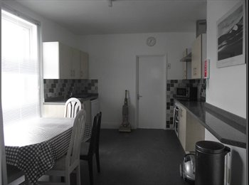 Double rooms to rent in Central plymouth