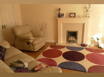 EasyRoommate UK - room to let - Wakefield, Wakefield - £350