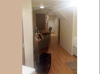 EasyRoommate UK - All bills included, Double Room with own bathroom - Manchester City Centre, Manchester - £400