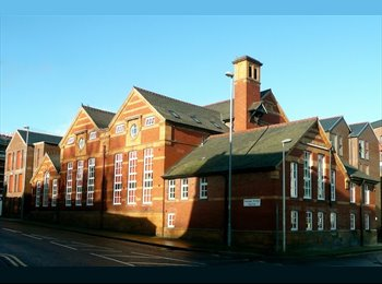 EasyRoommate UK - Urban Student Life - Trinity Hall - Chester, Chester - £563