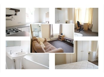 Tidy House Share - Centre of Leicester