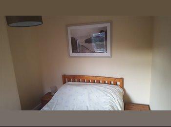 EasyRoommate UK - Double furnished room - available now - Royal Leamington Spa, Leamington Spa - £390