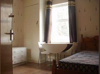 EasyRoommate UK - room to let in quiet shared house - Whittington, Chesterfield - £282