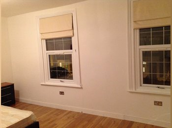 Large double rooms available now!