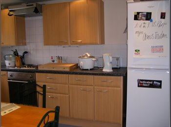 EasyRoommate UK - Shared Flat, Cheadle - Cheadle Hulme, Stockport - £365
