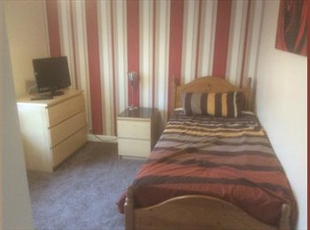 EasyRoommate UK - Rooms to rent in quiet cul de sac - Taunton, South Somerset - £425